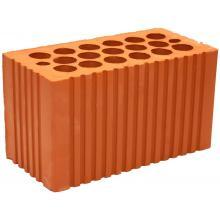 Поризованный керамический блок