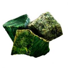 Камень нефрит для бани