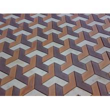 Тротуарная плитка 3D